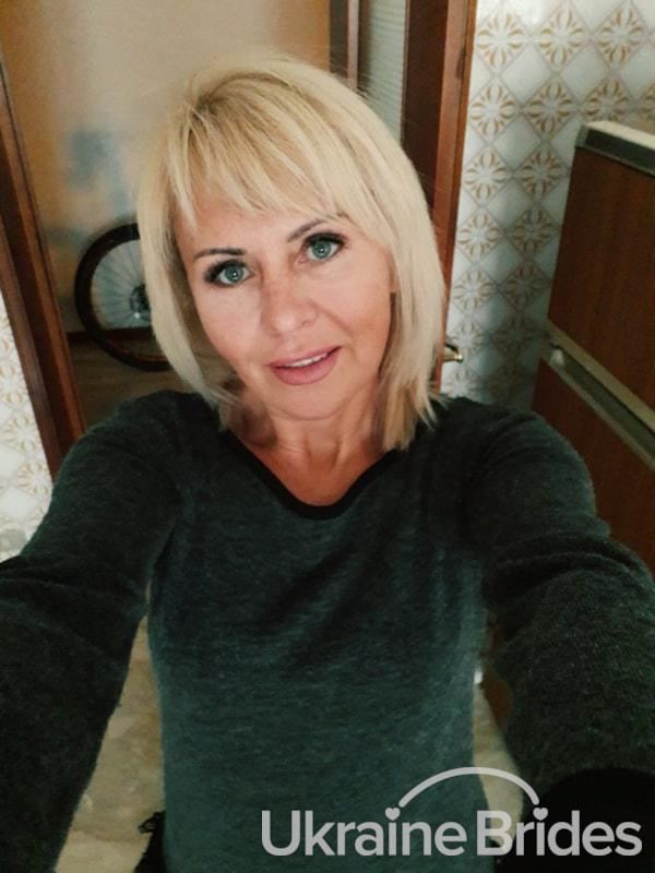 Profile photo for Ludmila70
