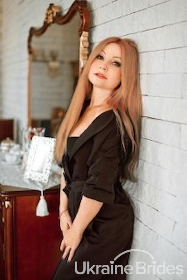 Profile photo for Olga Lady Love