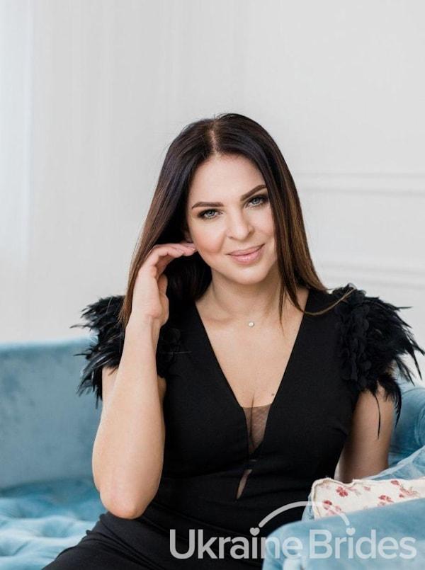 Profile photo for Irina Coffee Lover