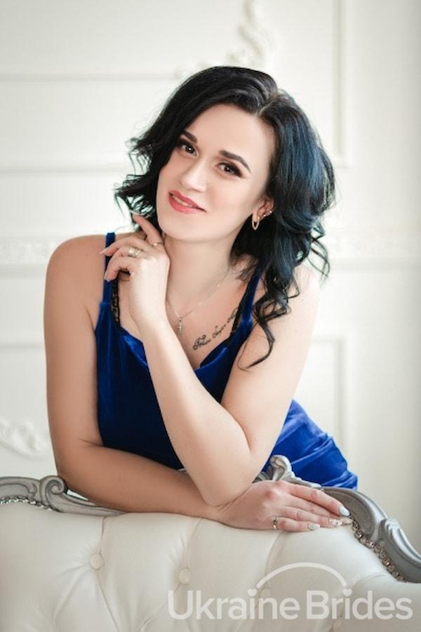 Profile photo for BrideLadyAlina