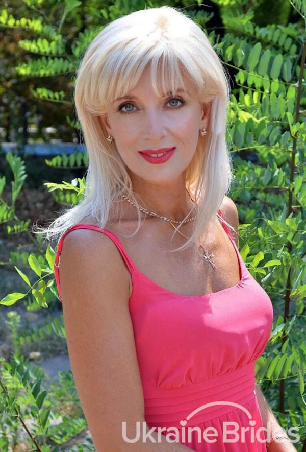 Profile photo for Sweet Lady Marina