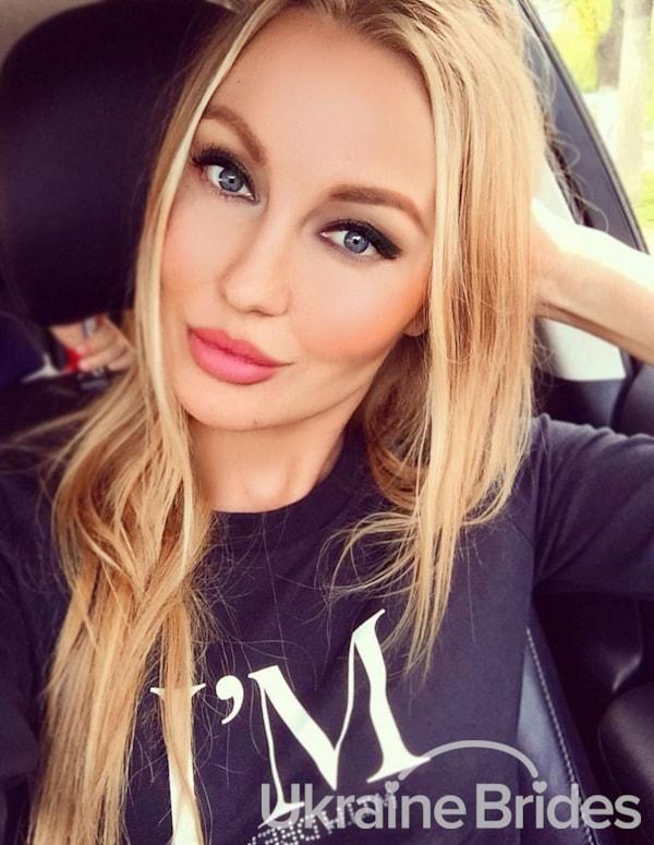 Profile photo for Lucky Katerina