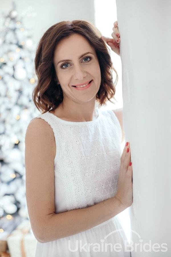 Profile photo for BrideOlenka