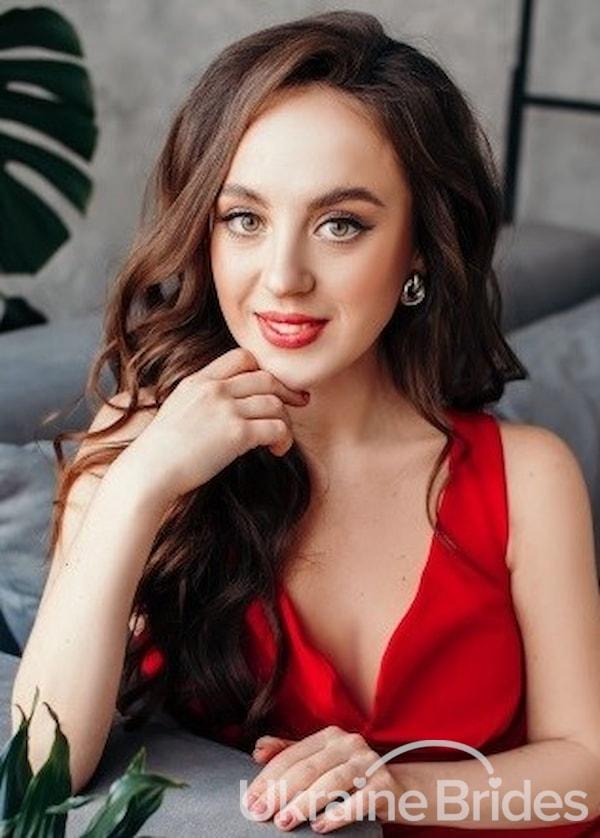 Profile photo for AnastasiyaBride