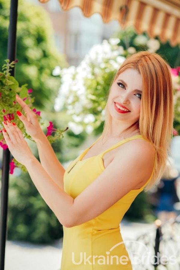 Profile photo for BrideLadyIrina