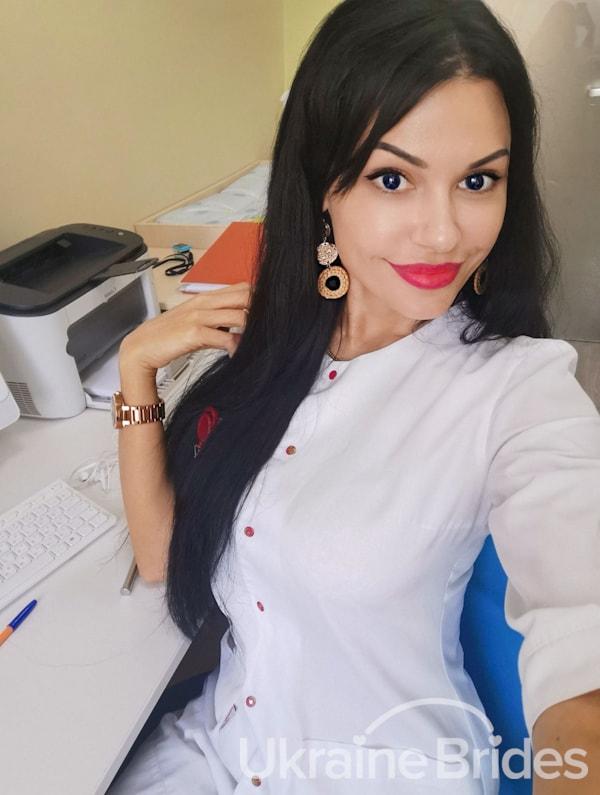 Profile photo for Oxy Dream Lady