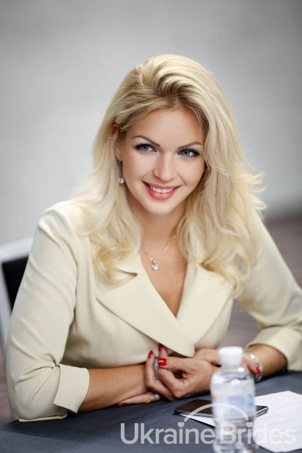 Profile photo for Tender Antonina