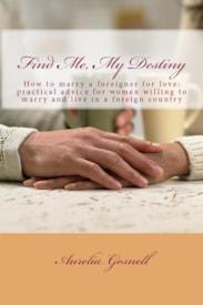 (2150) Find Me, My Destiny by Aurelia Gosnell